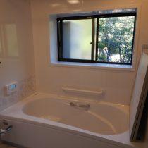 T様邸浴室改修工事